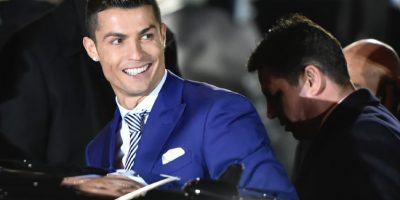 Cristiano Ronaldo envía un mensaje venenoso a Gerard Piqué