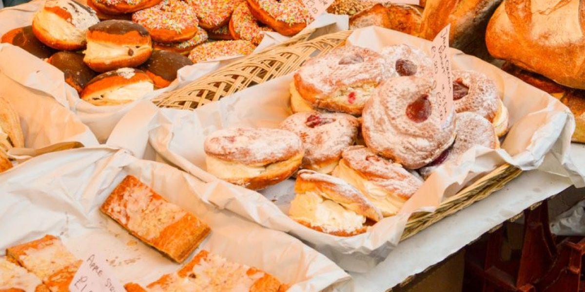Titular de la SAT ordena cierre de famosa panadería en el Centro Histórico
