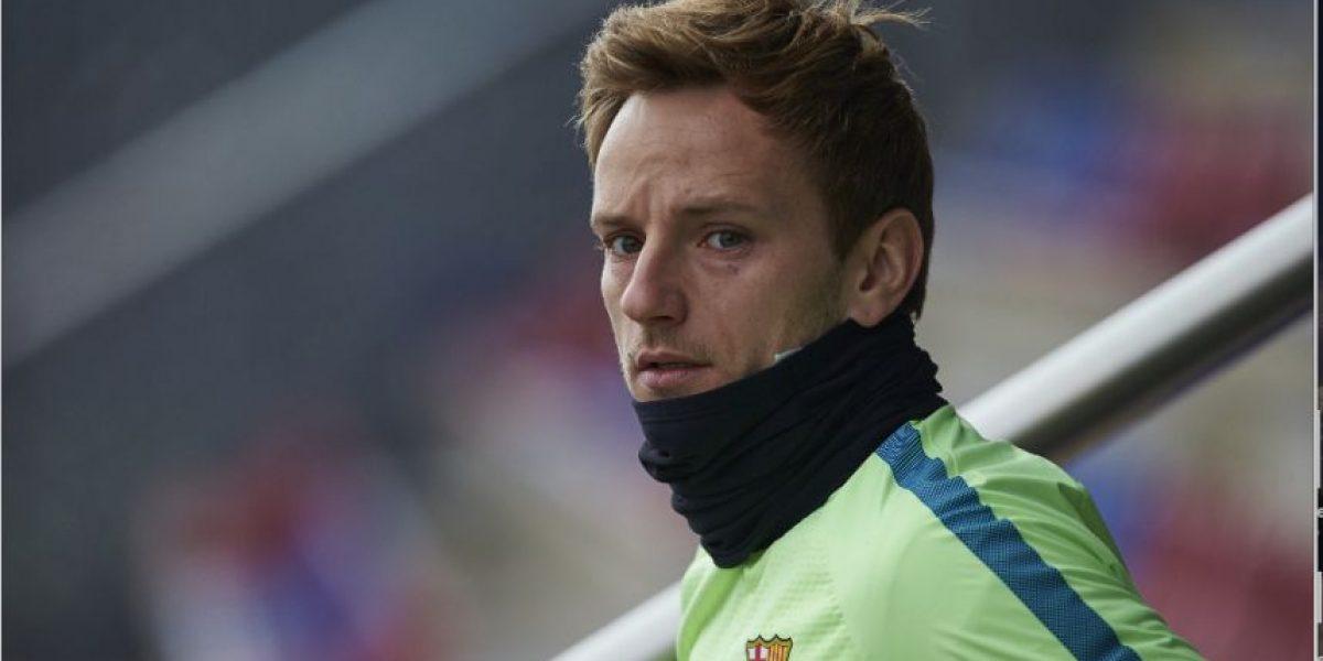 Estas son las razones por las que Rakitić querría irse del Barcelona