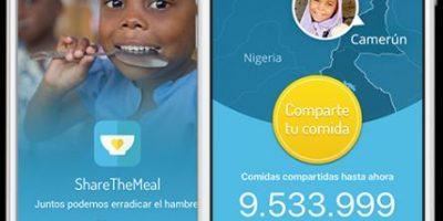Guatemala se une a la campaña ShareTheMeal de las Naciones Unidas