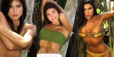 Luego de publicar su doble mastectomía y vencer el cáncer, famosa actriz se deja ver en bikini