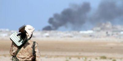 Más de 50 rebeldes y soldados muertos en dos días de combates en Yemen