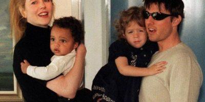 ¡Irreconocible! Así está la hija de Nicole Kidman y Tom Cruise a sus 24 años