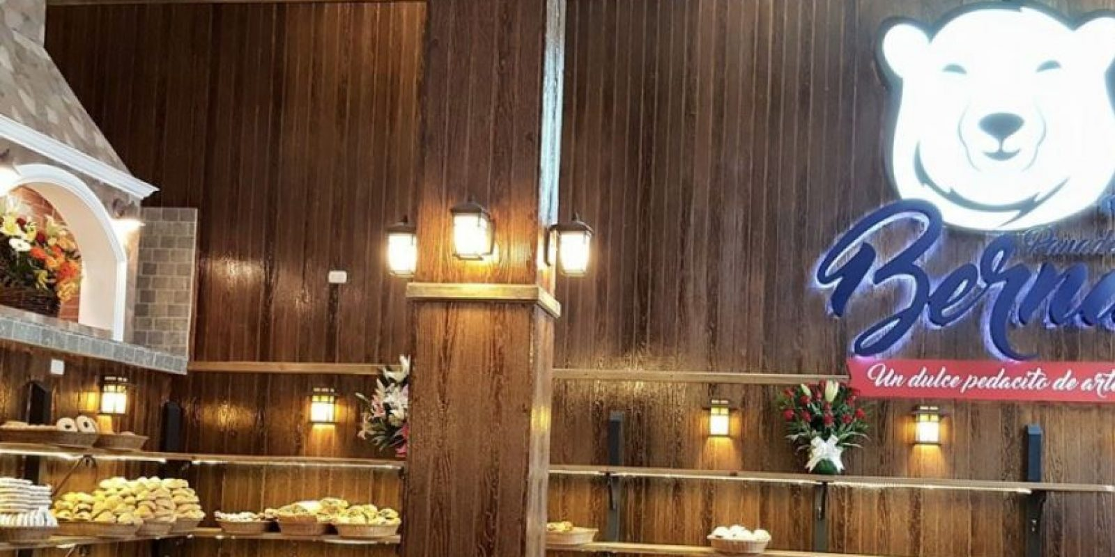 Foto:Facebook Panaderia BERNA