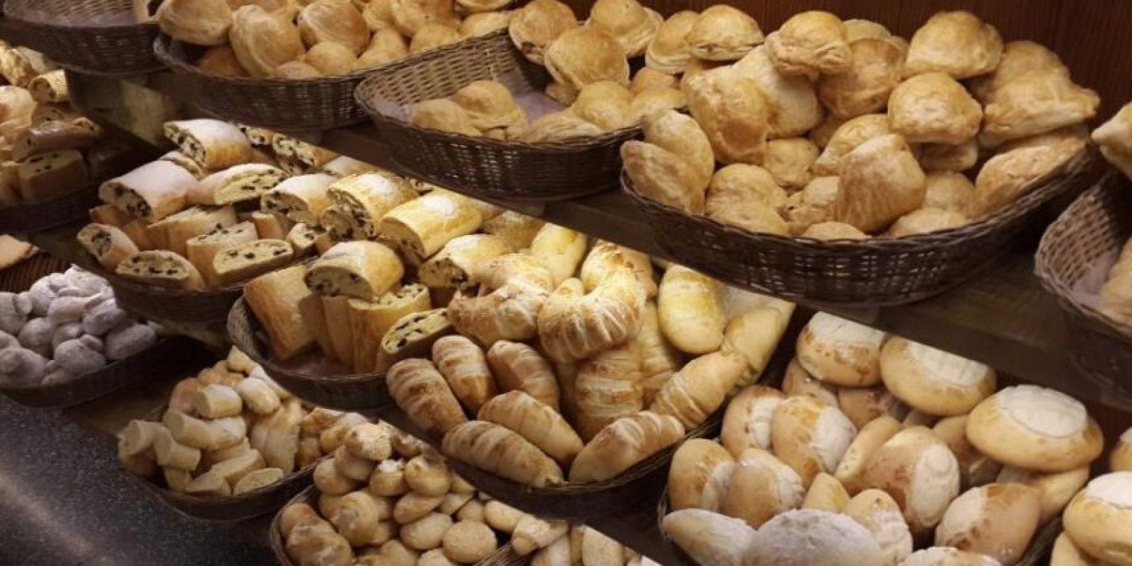 Foto:Faceboom Panaderia BERNA