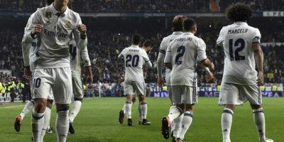 El Real Madrid prescinde de sus estrellas para la vuelta contra el Sevilla