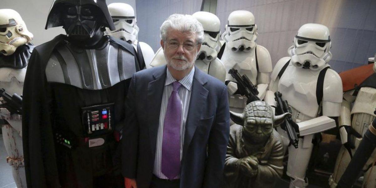 El museo de George Lucas estará en Los Ángeles y esta es la millonaria cantidad que costará