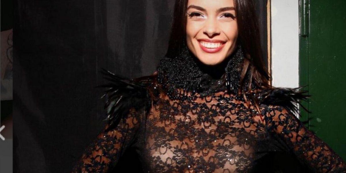 VIDEO. La mirada de la novia de Dani Alves a Cristiano Ronaldo la delató