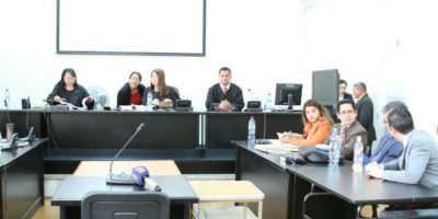 Juez se excusa en caso IGSS-Pisa y denuncia supuesta presión de magistrada, mamá de uno de los sindicados