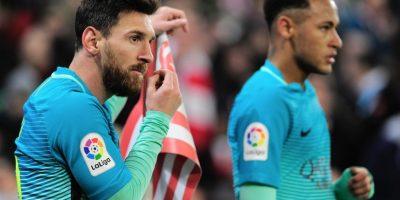 El Barcelona promete no perder la cabeza en la renovación de Lionel Messi