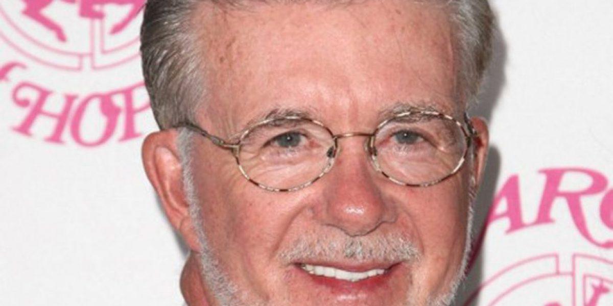 Fallece el papá de Robin Thicke de un ataque cardíaco a los 69 años