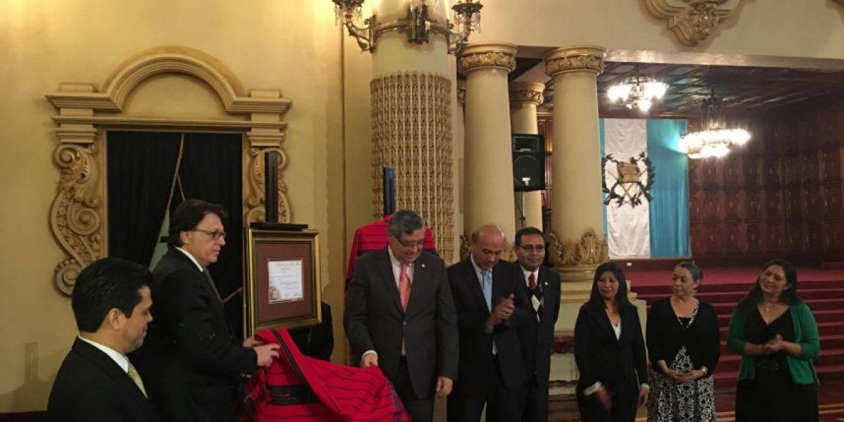 Los Acuerdos de Paz y la historia de Quiriguá ahora son parte de la Memoria del Mundo