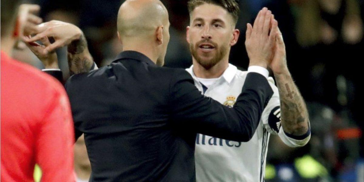 Sergio Ramos no debutará con el Real Madrid en el Mundial de Clubes