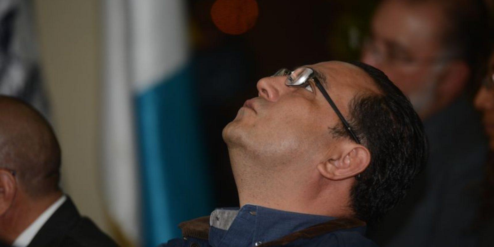 Foto:Omar Solís