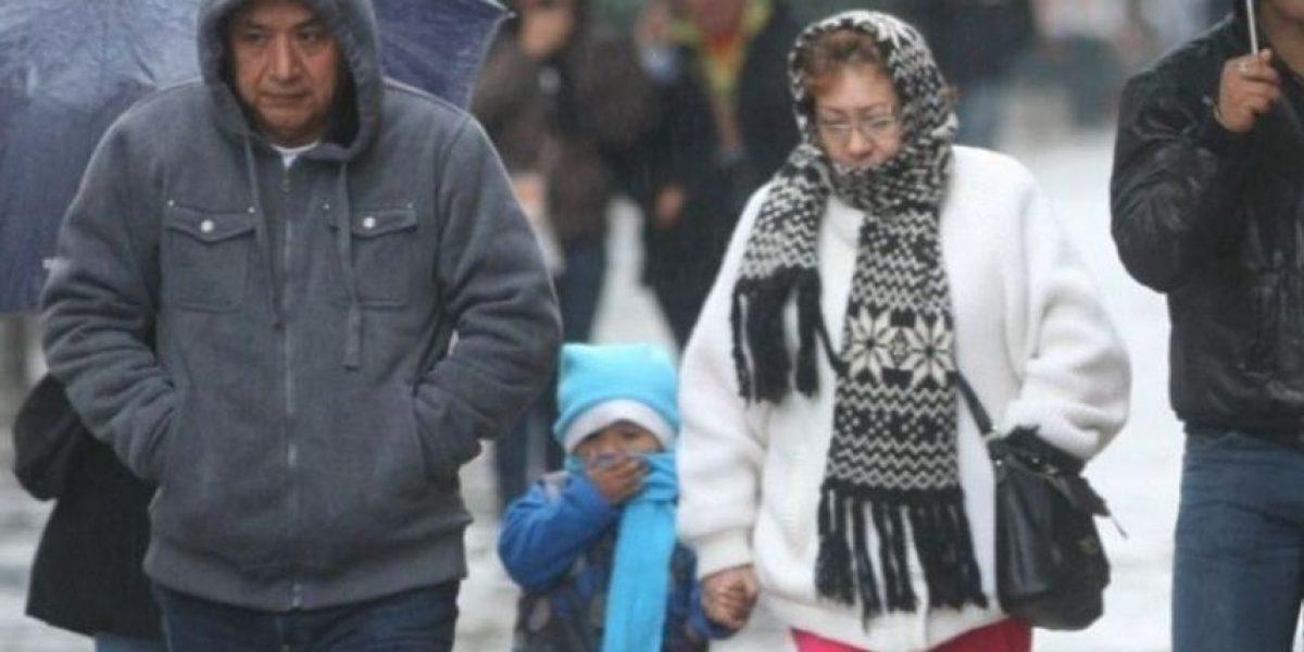 Insivumeh advierte que la próxima onda fría dejará descenso drástico de la temperatura