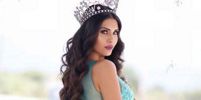 Miss México ofendió a Guatemala en Miss Universo