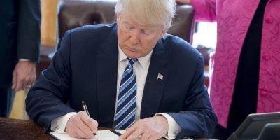 Trump no ha autorizado el ingreso de peruanos sin visa