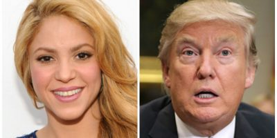 Las duras críticas de Shakira a las políticas de migración de Trump