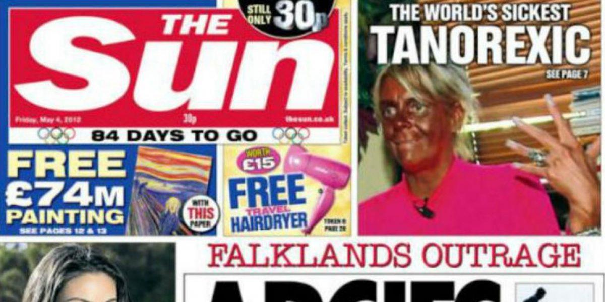 El Liverpool prohíbe a The Sun la entrada a sus juegos por tragedia histórica
