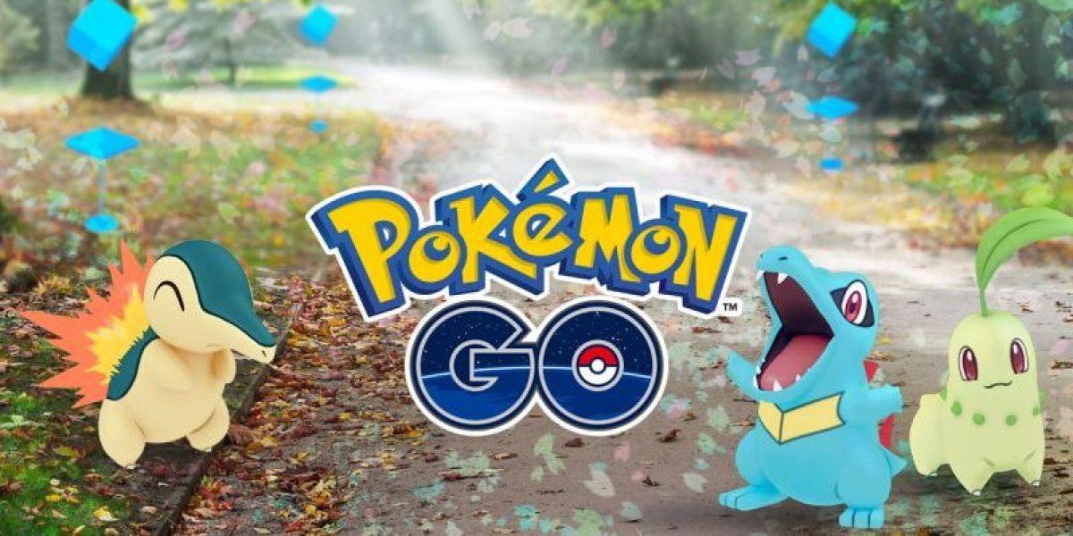 Pokémon GO hace un anuncio que muchos estaban esperando