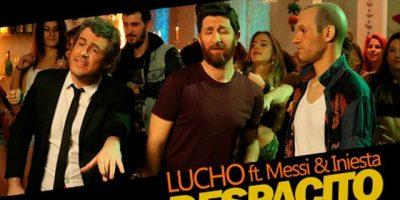 """Video """"Despacito"""" la burla al Barcelona, que revienta internet"""