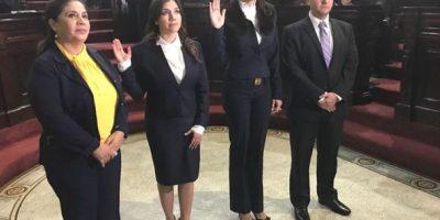 Secretaria electa de Conamigua aún no presenta papelería para tomar posesión