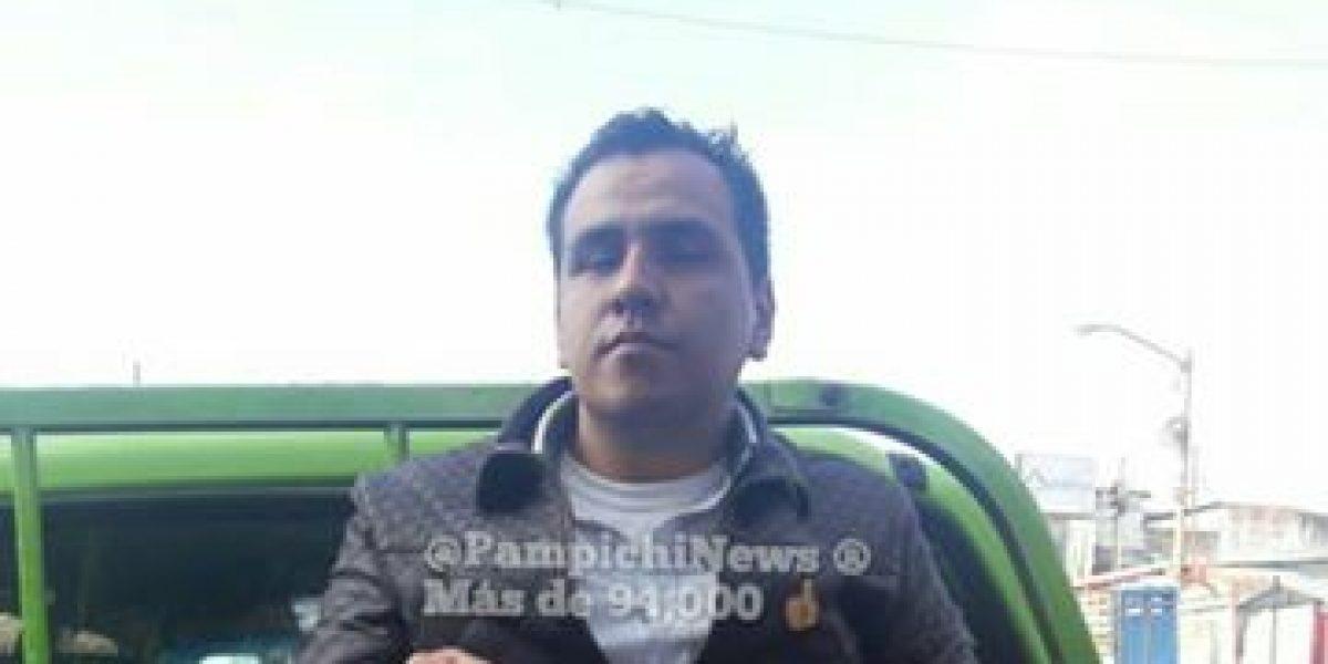Municipalidad de Guatemala se pronuncia sobre la captura por acoso sexual en Transmetro