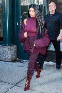 kim-kardashian. Imagen Por: Getty Images