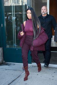 kim-kardashian1. Imagen Por: Getty Images