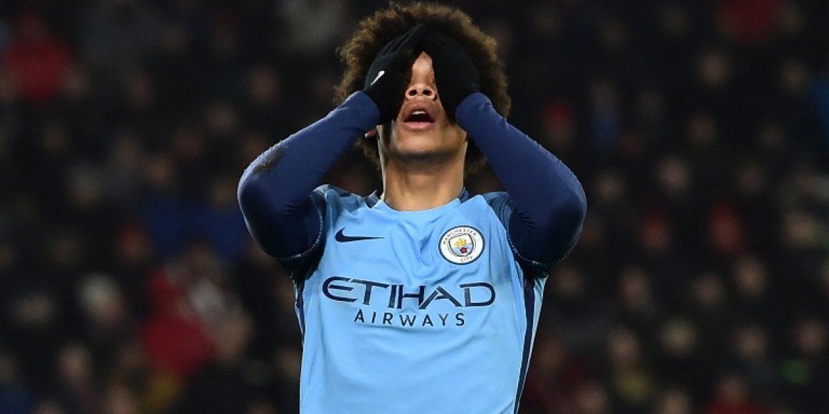 Manchester City, multado por no cumplir reglamento antidopaje