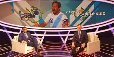 Carlos Ruiz lanza polémico mensaje en Twitter y enciende a la afición