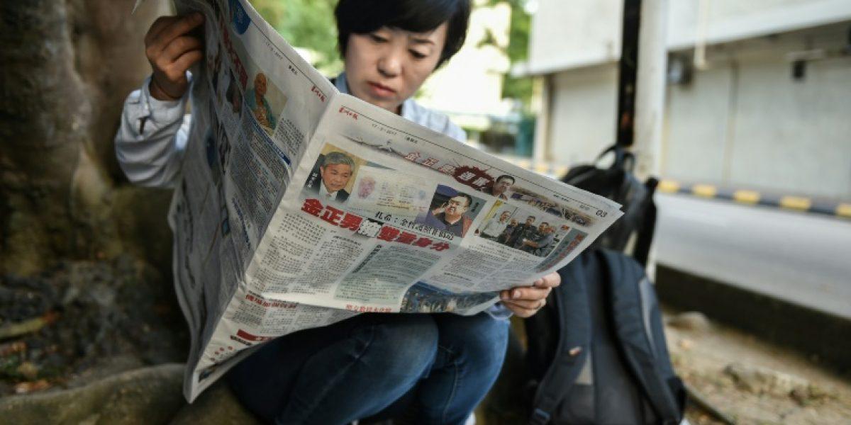 Malasia exige muestras de ADN de la familia Kim