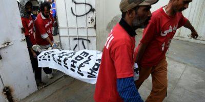 Fuerte operación de seguridad en Pakistán tras el atentado en el sur