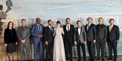 """Actores de """"Rogue One"""" serán presentadores en los Óscar"""