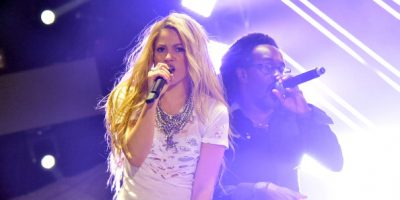La millonaria cantidad que Shakira gana en un día