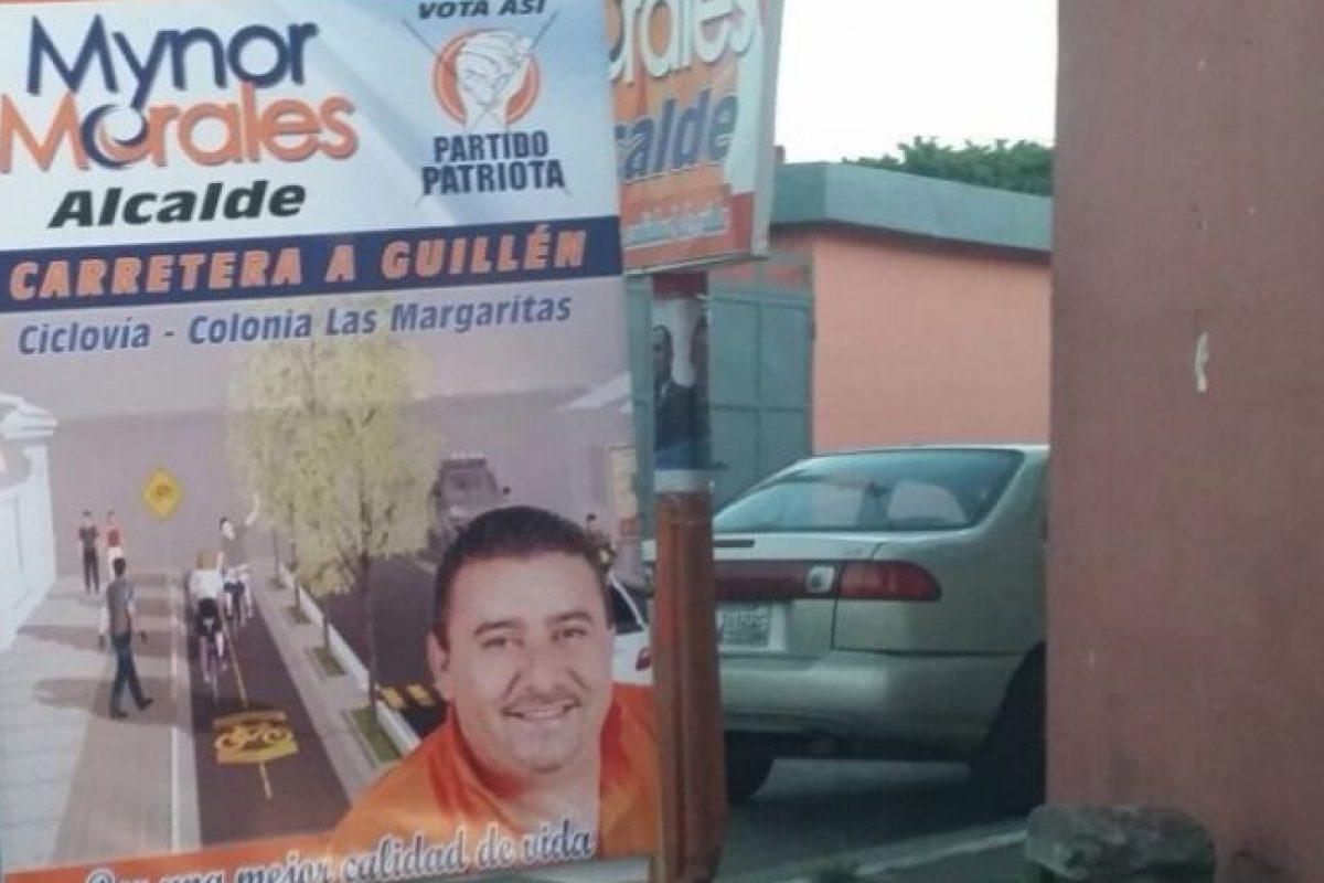 Excandidato a alcalde de san miguel petapa es ligado a for Juzgado san miguel