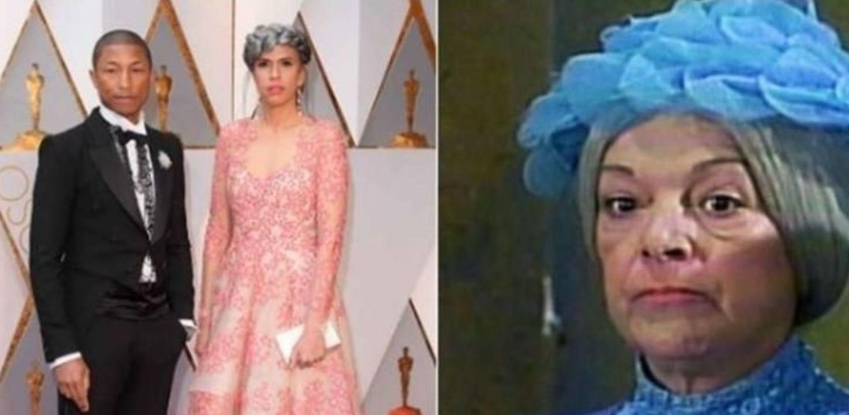 memes de los premios oscar 2017 2 estos son los mejores memes de los vestidos de los premios Óscar,Memes De Los Oscars 2017