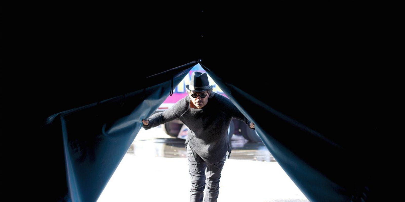 Ricardo Arjona lanzó su nuevo sencillo titulado