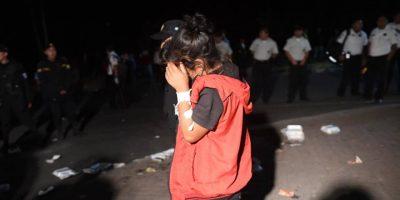 Testigo revela que violaban a las niñas internadas en el Hogar Seguro, según medio internacional