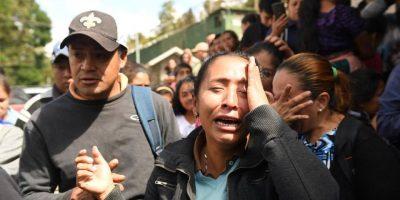 PDH pide el cierre del Hogar Virgen de la Asunción