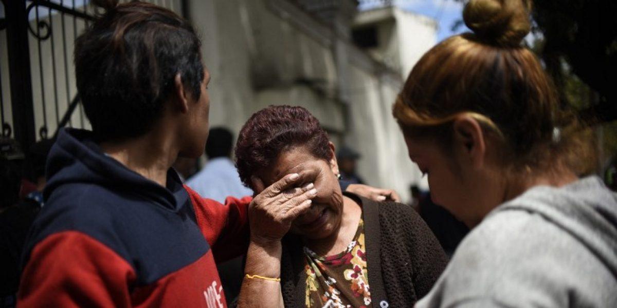 Se eleva la indignación y la cantidad de víctimas del Hogar Seguro