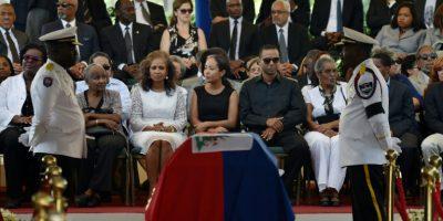 Adiós a René Préval, padre de la estabilidad política de Haití