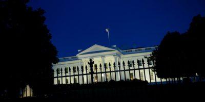 Detenido un intruso tras entrar en el recinto de la Casa Blanca