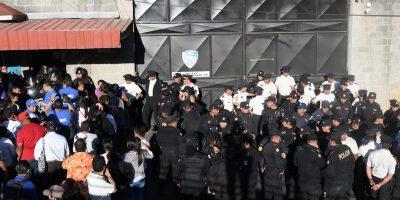 Aumenta a 40 fallecidas por siniestro en Hogar Virgen de la Asunción