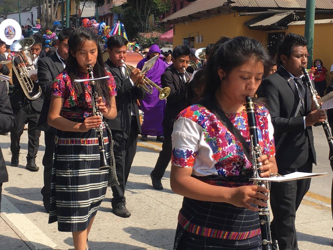 Banda María Auxiliadora