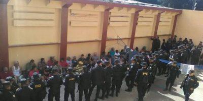 """Reos """"brindaban"""" internet inalámbrico en la cárcel Pavoncito"""