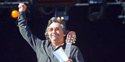 Muere en París el chileno Ángel Parra, cantautor hijo de Violeta Parra