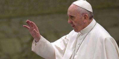 El papa Francisco recuerda a las víctimas del Hogar Seguro Virgen de la Asunción