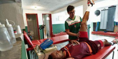 Club brasileño ficha a portero acusado de asesinato