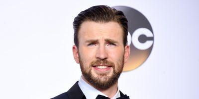 Chris Evans listo para dejar a Capitán América para siempre — RUMOR